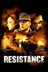 copertina film Resistance 2011