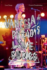 Vanessa Paradis: Love Songs