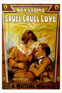 Cruel, Cruel Love