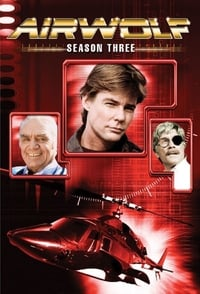 Airwolf S03E11