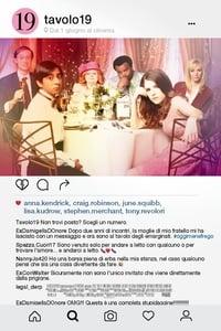 copertina film Tavolo+19 2017
