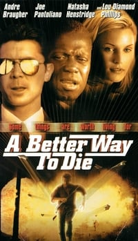 A Better Way to Die