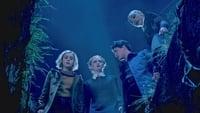 VER Las escalofriantes aventuras de Sabrina Temporada 1 Capitulo 8 Online Gratis HD