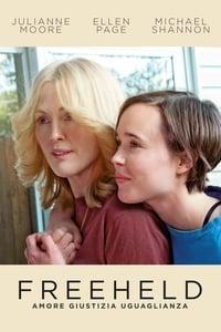 copertina film Freeheld%3A+Amore%2C+giustizia%2C+uguaglianza 2015