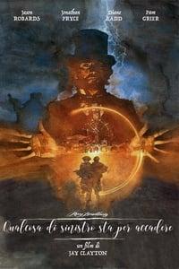 copertina film Qualcosa+di+sinistro+sta+per+accadere 1983