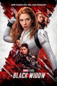 copertina film Black+Widow 2021