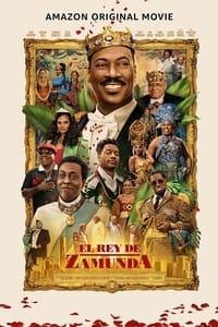 VER El rey de Zamunda Online Gratis HD