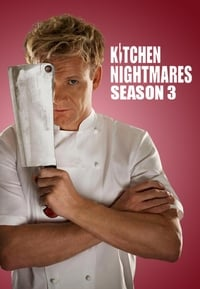Kitchen Nightmares 3×6