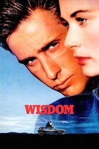copertina film Wisdom 1986