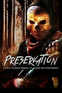 copertina film Preservation 2014