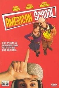 copertina film American+School 2000