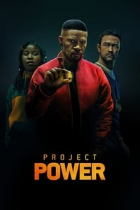 Project Power(2020)