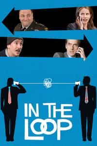 copertina film In+the+Loop 2009