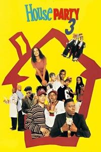 copertina film House+Party+3 1994