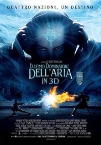 copertina film L%27ultimo+dominatore+dell%27aria 2010