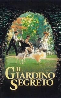 copertina film Il+giardino+segreto 1993