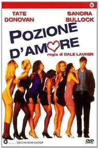 copertina film Pozione+d%27Amore 1992