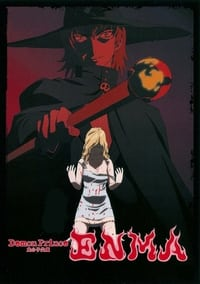 copertina serie tv Demon+Prince+Enma 2006