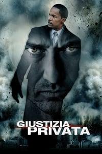 copertina film Giustizia+privata 2009