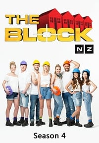 The Block NZ S04E08