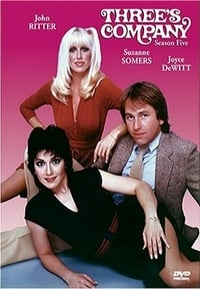 Three's Company S05E09