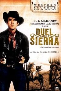 Duel dans la Sierra (1958)
