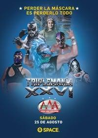 AAA TripleMania XXVI