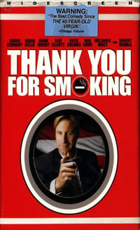 Unfiltered Comedy: The Making of 'Thank You For Smoking'