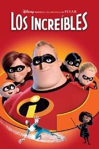Los increíbles (2004)