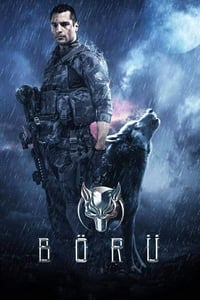 copertina serie tv Wolf 2018
