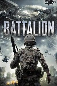 copertina film Battalion 2018