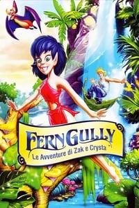 copertina film FernGully+-+Le+avventure+di+Zak+e+Crysta 1992