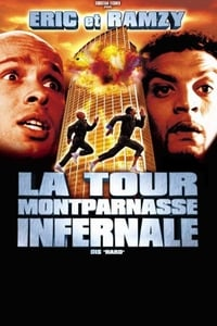 copertina film La+Tour+Montparnasse+Infernale 2001