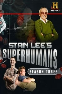 Stan Lee's Superhumans S03E09
