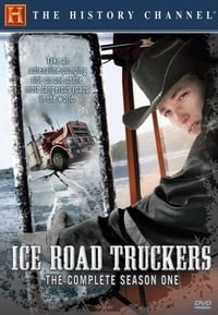 Ice Road Truckers S01E12