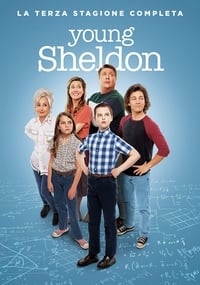 copertina serie tv Young+Sheldon 2017