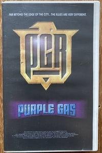 Purple Gas