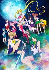 copertina serie tv Sailor+Moon+Crystal 2014