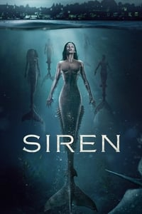 copertina serie tv Siren 2018