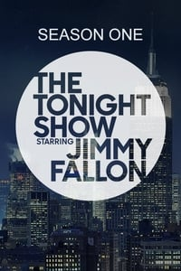 The Tonight Show Starring Jimmy Fallon 1×36