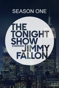 The Tonight Show Starring Jimmy Fallon S01E144