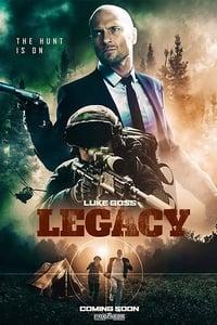 فيلم Legacy مترجم