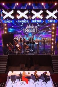 Britain's Got Talent 1×8