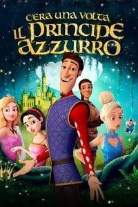 copertina film C%27era+una+volta+il+Principe+Azzurro 2018