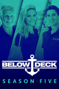 Below Deck S05E11