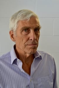 Terrence Hardiman