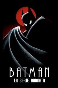 copertina serie tv Batman%3A+La+Serie+Animata 1992