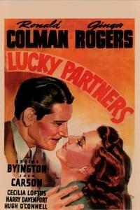 copertina film Lucky+Partners 1940
