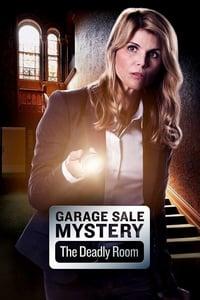 copertina film Garage+Sale+Mystery%3A+La+camera+della+morte 2015