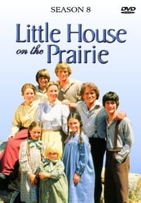 Little House on the Prairie S08E13